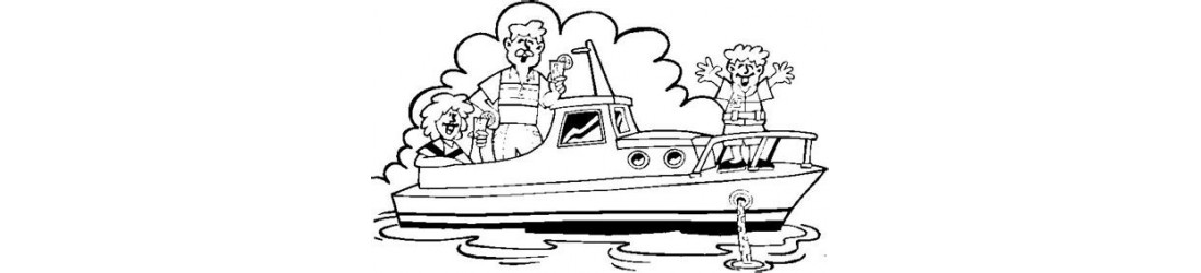 Permis bateaux