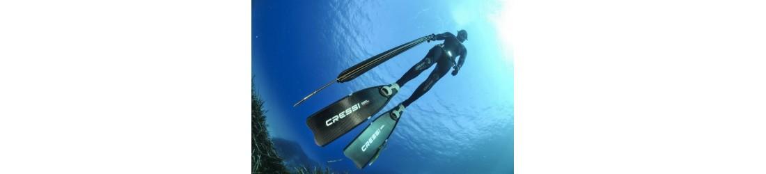 Pêche sous-marine